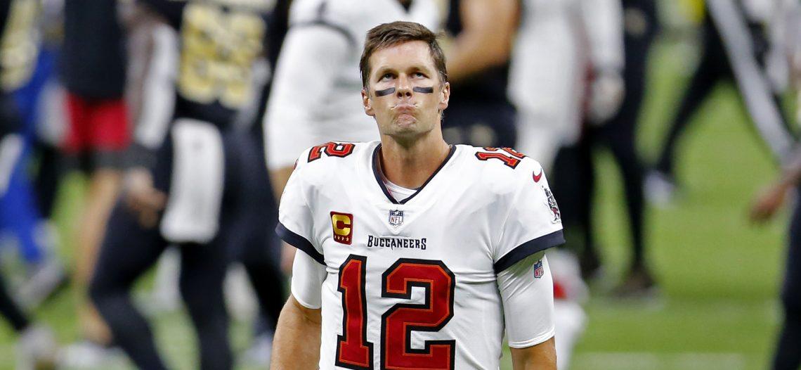 Debuta Tom Brady con Bucaneros de Tampa Bay