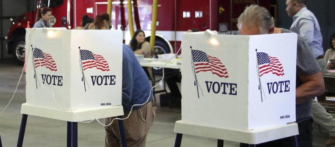 Rusia e Irán obtuvieron datos de votantes, denuncia EU