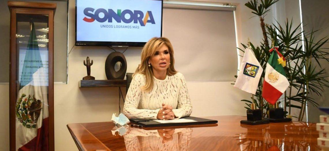 Reconoce Gobernadora Pavlovich a Radio Sonora en su 38 Aniversario