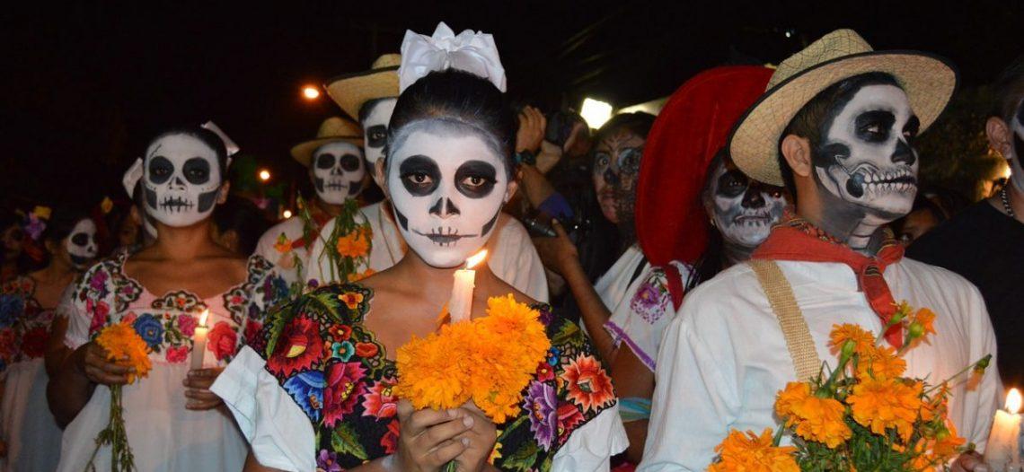 Cancelan celebración del Día de Muertos en Nuevo León