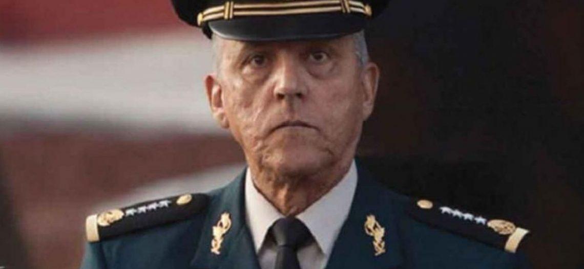 Detienen al ex secretario de Defensa Nacional en EU; la DEA solicitó su captura