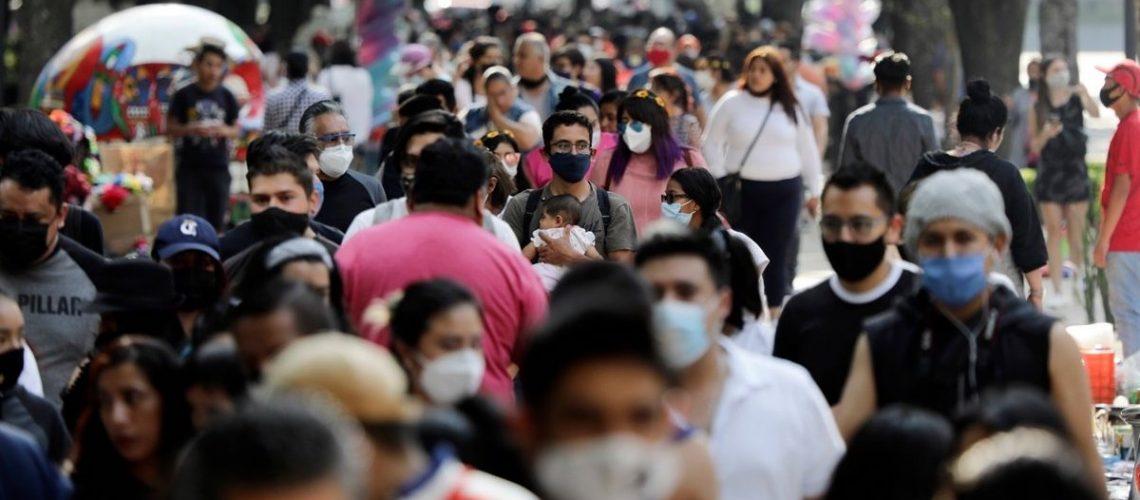 Pese a pandemia, aumenta movilidad en 9 estados del país