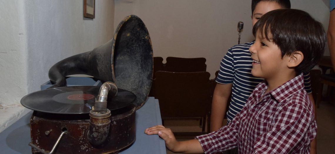 Festeja Cananea 40 años de su Museo de la Lucha Obrera
