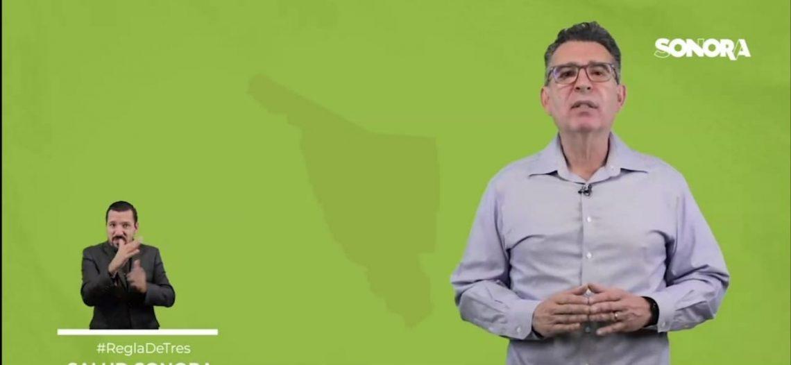 No será rápido tener la vacuna contra el COVID-19: Enrique Clausen
