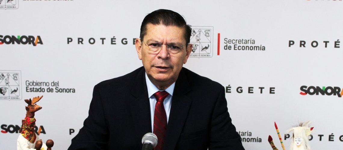 Fortalecerá Ferri Guaymas-Santa Rosalía reactivación económica de la entidad