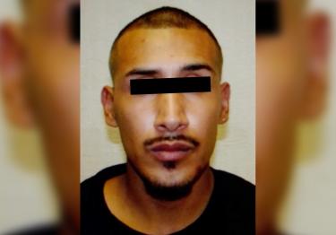 """Detienen a """"El Chucho"""" presunto responsable de privar de la vida a un joven"""