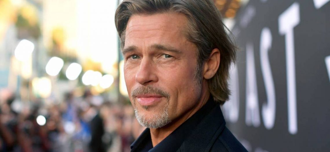 Brad Pitt gana descabellada demanda de US$100 millones