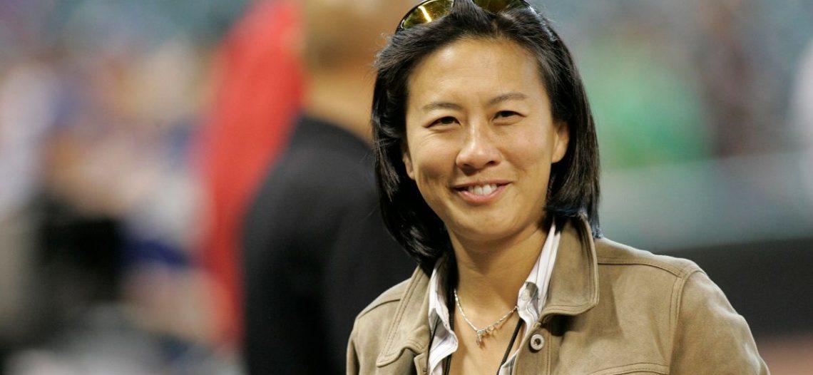 Kim Ng, primera mujer en ser mánager general en MLB