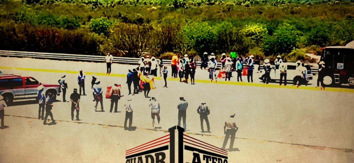 Gobierno de Sonora dispuesto a ayudar en las negociaciones con autoridades Yaquis