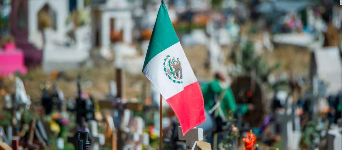 México ronda los 150 mil decesos; Ssa reconoce aceleramiento de la pandemia