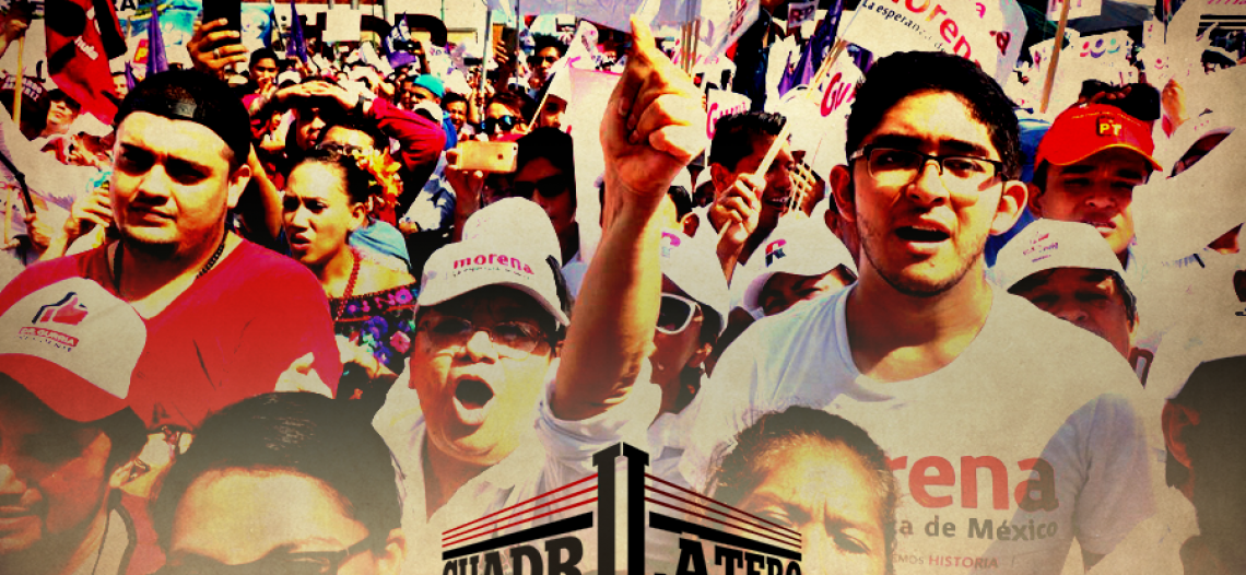 120 aspirantes de MORENA se han registrado para contender internamente en Sonora