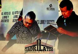 Más de 500 mdp costarán las próximas elecciones de Sonora