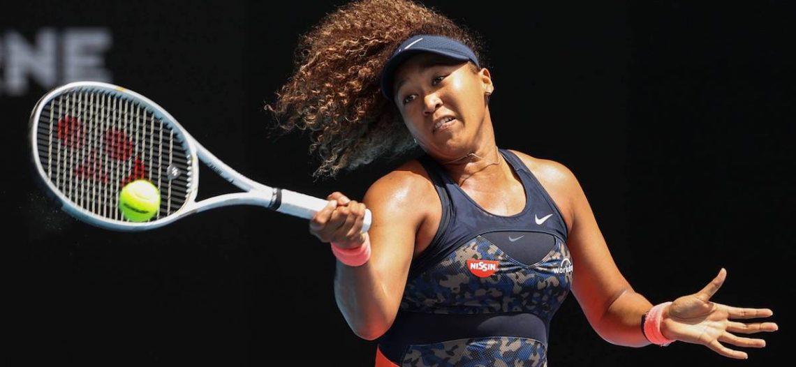 Naomi Osaka alcanza las semifinales en Australia