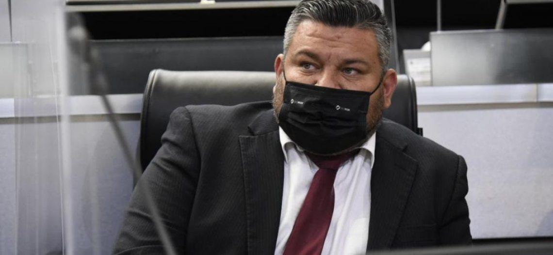 Todos los estudiantes de Sonora merecen transporte gratuito: Diputado Daniel Palafox Suárez