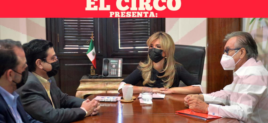 Mas Inversión y empleo para Sonora