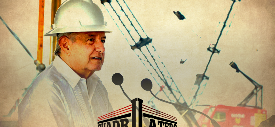 Otorga Juez amparos contra Ley de Hidrocarburos
