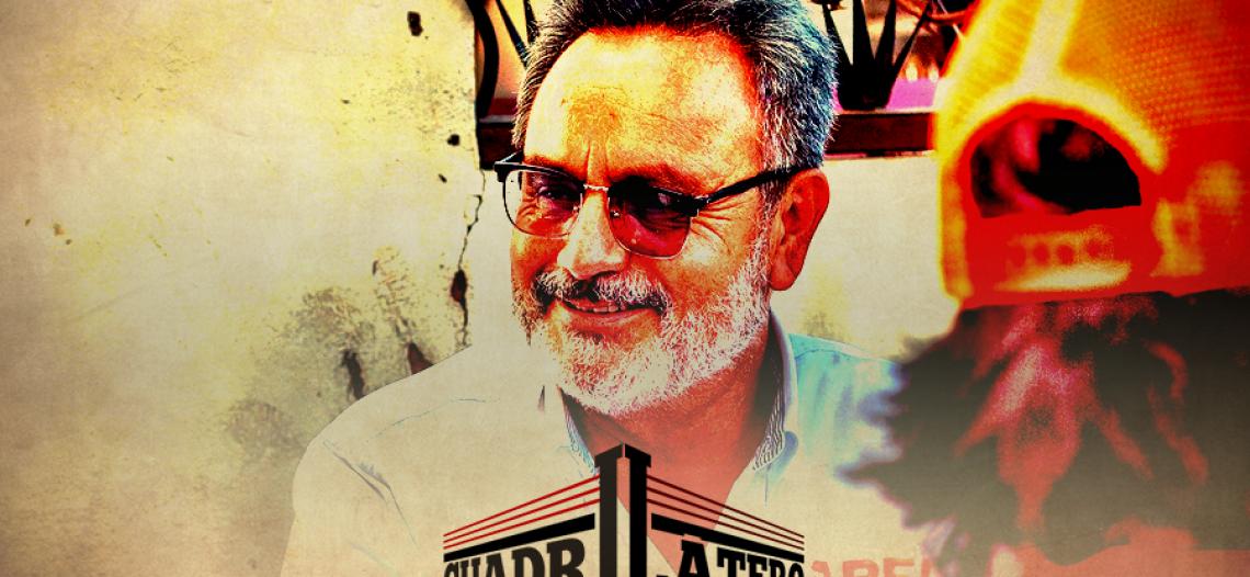 Muerte de Abel Murrieta estremece a Sonora