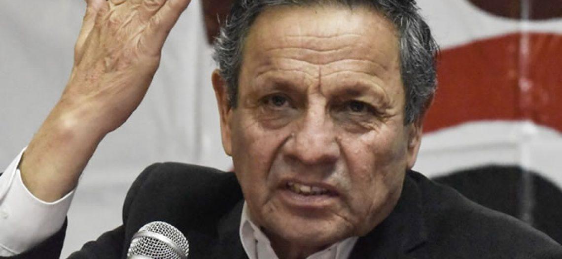 Murió el general Francisco Gallardo, impulsor del ombudsman militar; fue por Covid