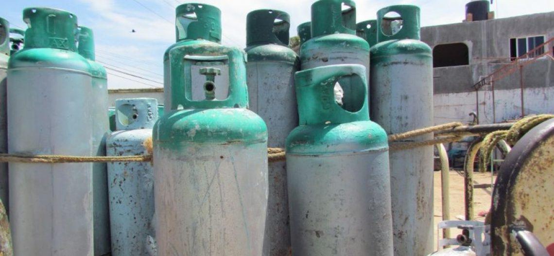 Sube 35% el precio del gas LP en un año; es usado por el 76% de los hogares mexicanos