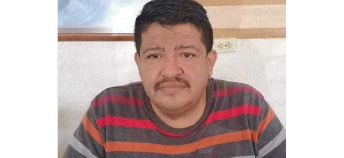 Encuentran sin vida al periodista Benjamín Morales tras reportarse su desaparición