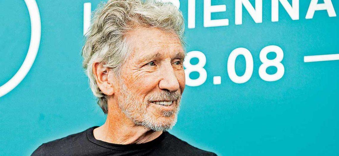 Roger Waters regresará a México en 2022