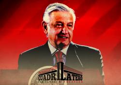 AMLO plantea acrecentar la clase media en México
