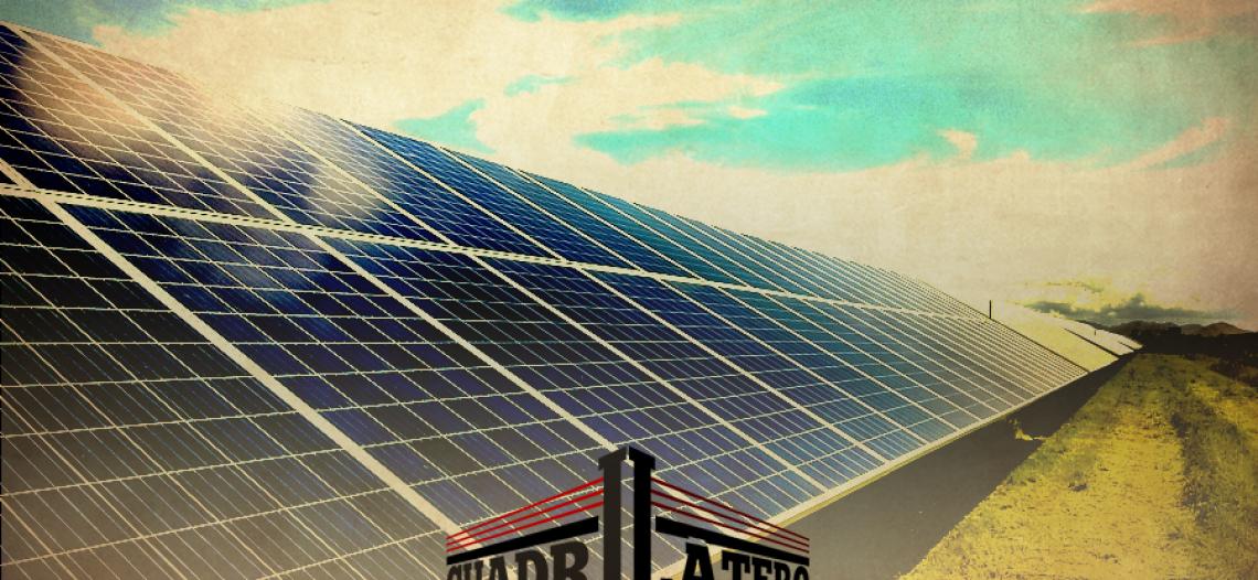 Plantea AMLO crear central fotovoltaica en Sonora