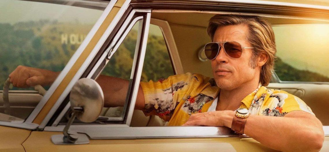 Tarantino lanzará libro sobre Cliff Booth de 'Había una vez en Hollywood'