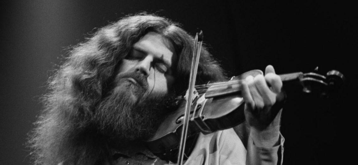 A los 71 años Murió Robby Steinhardt Violinista y cantante de la banda KANSAS