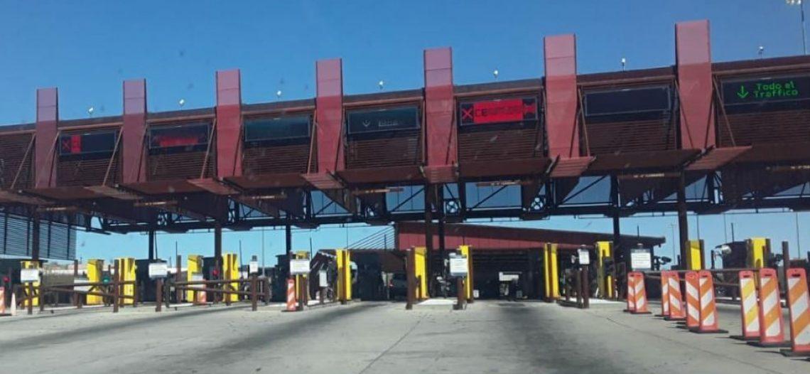 México y EU extienden el cierre de la frontera por un mes más.