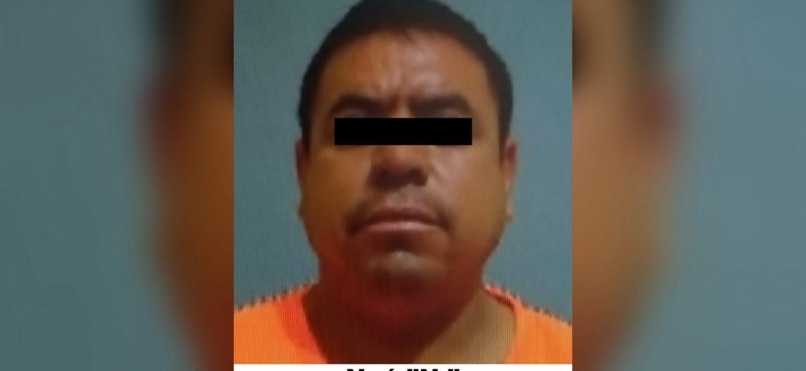 14 Años de prisión por abusos deshonestos contra una menor de edad.