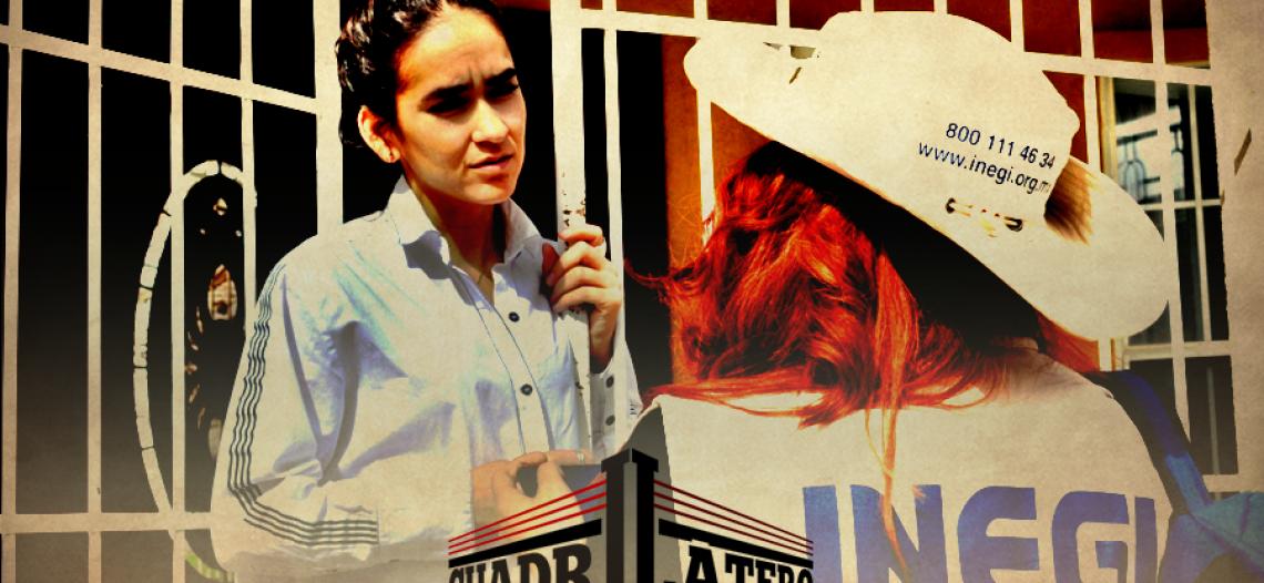 Hermosillo y Nogales, se sienten inseguros de acuerdo al INEGI