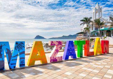 Si quieres salir en Mazatlán, será obligatorio llevar certificado de vacunación en lugares públicos
