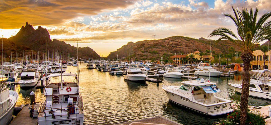 Sonora cuenta con destinos turísticos: Luis Núñez