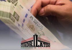 SAT vigilará mensualmente los depósitos en efectivo