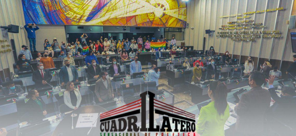 Aprueban matrimonio igualitario en Sonora, las opiniones son encontradas.