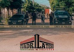 Repunte de hechos violentos en el estado, se manifiesta la Secretaria de Seguridad Pública
