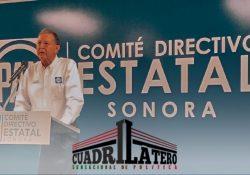 Inicia el PAN proceso para renovar la dirigencia estatal