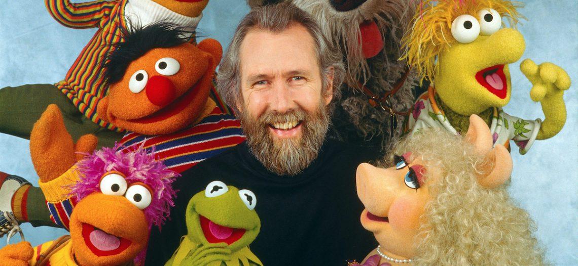Londres honra al creador de los Muppets