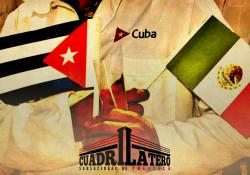 """Denuncian caso """"CubaGate"""" en CDMX"""