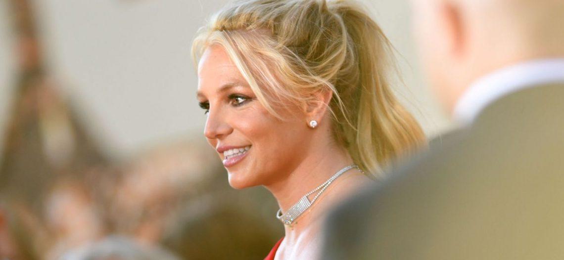 Britney Spears pronto será libre: papá entrega solicitud para poner fin a tutela