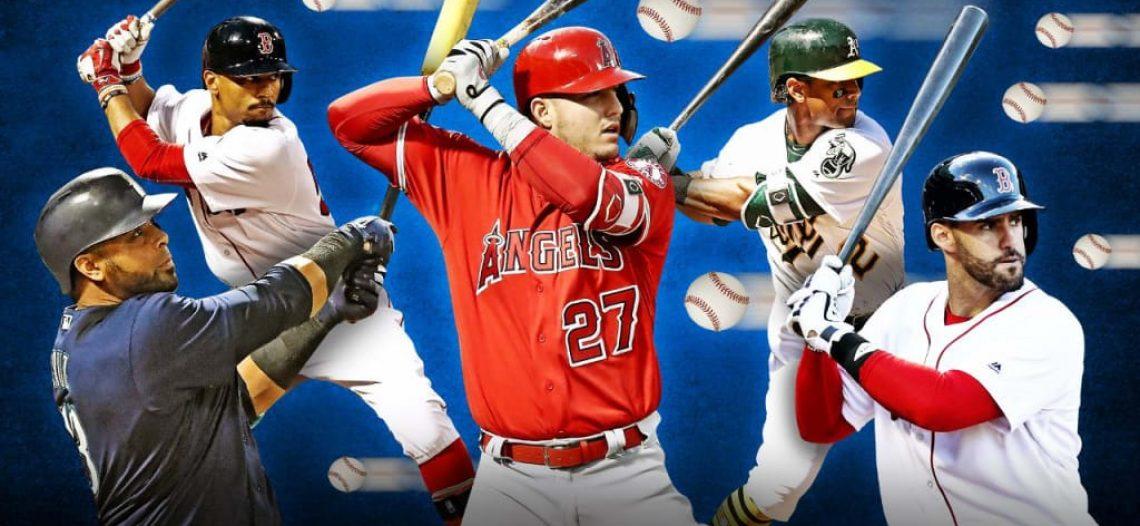 Promedio de bateo de MLB registra su peor nivel desde 1968
